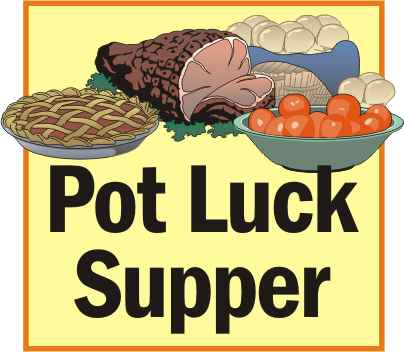 Pot Luck Supper